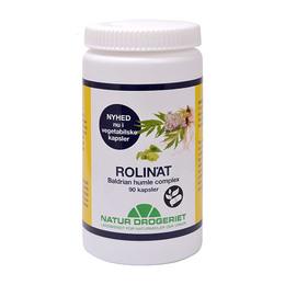 Natur Drogeriet ROLIN*AT 90 kapsler