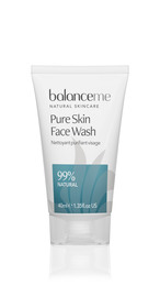 Balance Me Pure Face Wash 40 ml