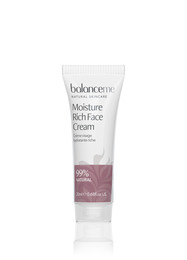 Balance Me Moisture Rich Face Cream 20 ml