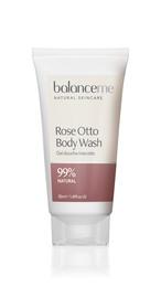 Balance Me Rose Otto Body Wash 50 ml