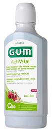 GUM ActiVital mundskyl 500 ml