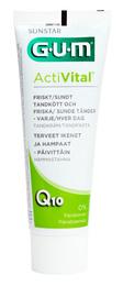 GUM ActiVital tandpasta 75 ml