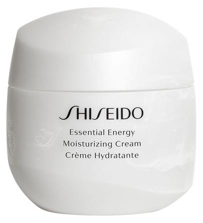 Shiseido Essential Energy Moisterizer Cream 50 Ml