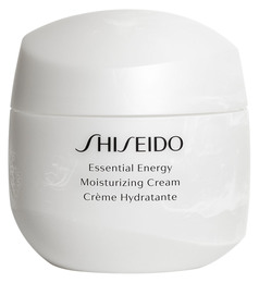 Shiseido Essential Energy Moisterizer Cream 50 Ml