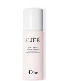 DIOR HYDRA LIFE MICELLAR MILK NO RINSE CLEANSER 20 200 ML