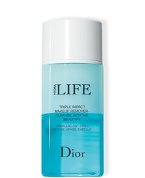 DIOR HYDRA LIFE TRIPLE IMPACT MAKEUP REMOVER. CLEA 125 ML