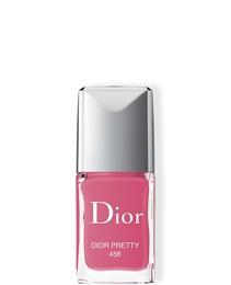 Dior DIOR VERNIS LACQUER COUTURE COLOUR, GEL SHINE, LON 456 DIOR PRETTY