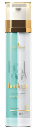 Schwarzkopf Beology Anti Frizz Treatment 2 x 28 ml