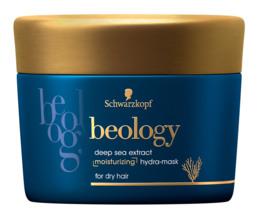 Schwarzkopf Beology Moisture Mask 200 ml