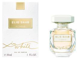 Elie Saab In White Eau De Parfum 30 Ml