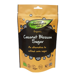 Coconut sugar (kokossukker) Ø 230 g