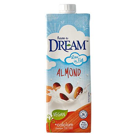Dream Almond mandeldrik 1 l
