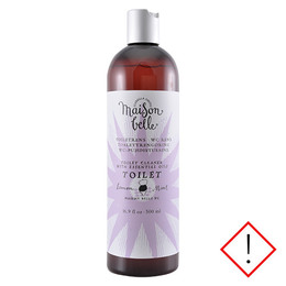 Toiletrens citron mynte Maison Belle 500 ml