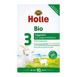 Tilskudsblanding Gedemælk Ø Basis 3 - fra 400 g