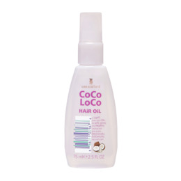 Lee Stafford Coco Loco Hair Oil 75ml