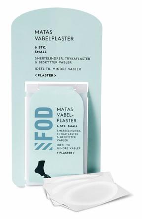 Matas Striber Vabelplaster small 6 stk.