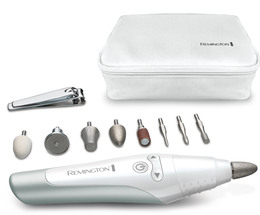 Remington MAN3000 Reveal Mani- & Pedicure Set