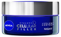 Nivea Cellular Filler + Volume Night Cream 50 ml
