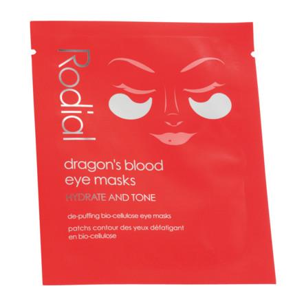 Rodial Dragon's Blood Eye Masks 1 stk.