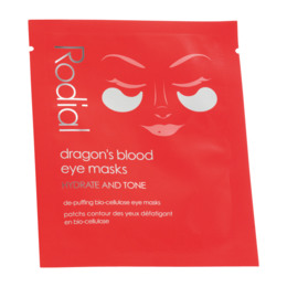 Rodial Dragon's Blood Eye Masks 1 stk.
