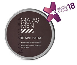 Matas Striber Matas Men Beard Balm 75 ml