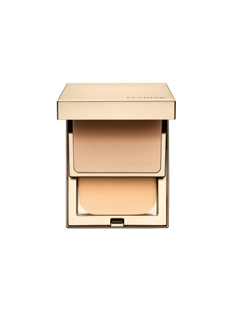 Clarins Everlasting Compact Foundation 110 Honey