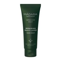 Mádara Infusion Vert Repairing Hand Cream 75 ml