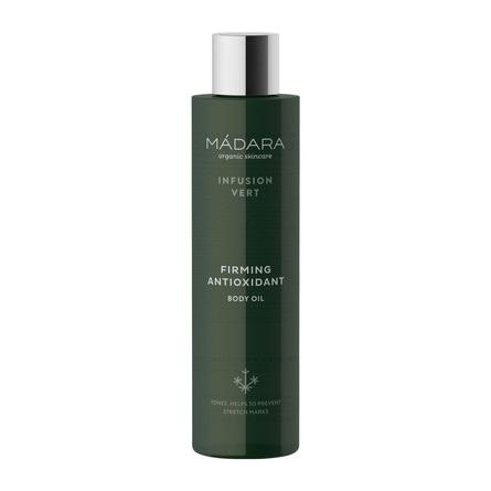 Mádara Infusion Vert Firming Antioxidant Body Oil 200 ml