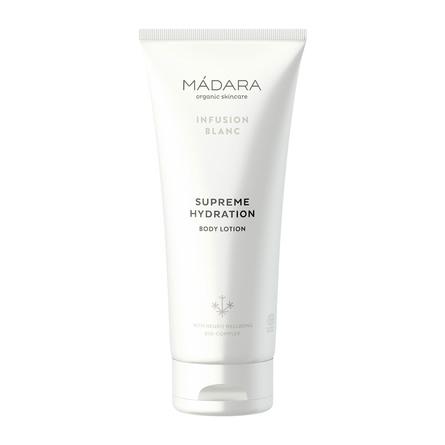 MÁDARA Infusion Blanc Supreme Hydration Bodylotion 200 ml