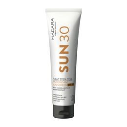 Mádara Plant Stem Cell Antioxidant Sunscreen SPF 30 100 ml