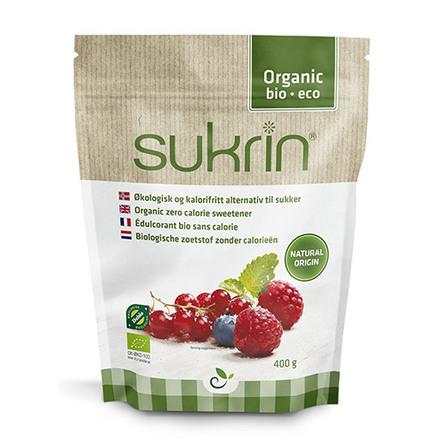 Sukrin Sødemiddel Ø 400 g