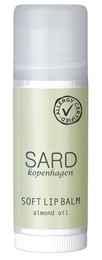 SARDkopenhagen Soft Lip Balm