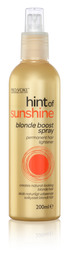 Hint of Sunshine Blonde Boost Spray 200 ml