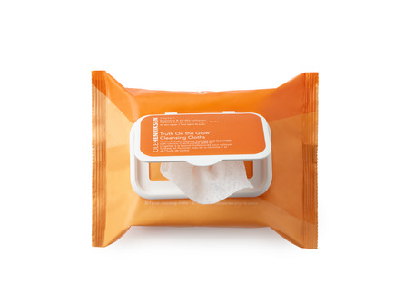 Ole Henriksen Truth On The Glow Cleansing Cloths 30 stk.