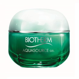 Biotherm Aquasource Gel Normal/Kombineret Hud 50 ml