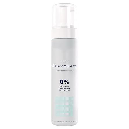 ShaveSafe Barberskum 200 ml