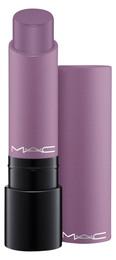 MAC Liptensity Lipstick Galaxy Grey