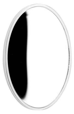 M.COSMETICS Basic Makeup Mirror med Sugekop