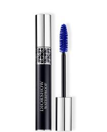 Diorshow WaterprooF Mascara 258 Azure Blue 258  Azure Blue