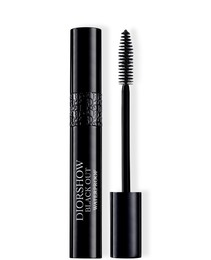 Diorshow Blackout Mascara WaterprooF Mascara 099 B 099 Black