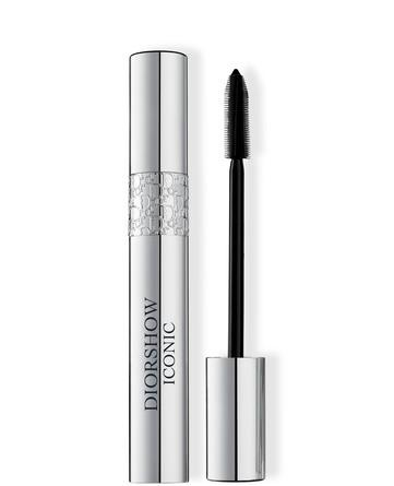 DIOR Diorshow Iconic High definition lash curler mascara 090 BLACK