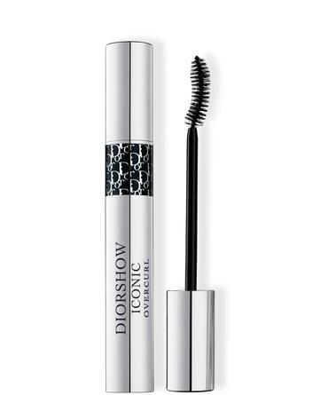 DIOR Diorshow Iconic Overcurl Mascara 090 Black 090 Over Black