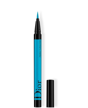 DIORSHOW ON STAGE LINER WATERPROOF LIQUID EYELINER 24H WEAR - INTENSE COLOU 351 PEARLY TURQUOISE