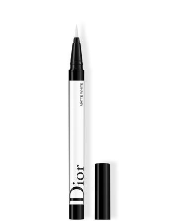 DIOR Diorshow On Stage Liner 001 MATTE WHITE