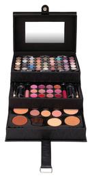 Beauty Diverse Smykke/ kosmetik boks sort