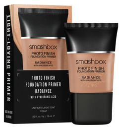 Smashbox Travel Size Primer Radiance 15 ml