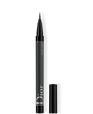 DIORSHOW ON STAGE LINER WATERPROOF LIQUID EYELINER 24H WEAR - INTENSE COLOU 076 PEARLY BLACK