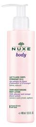 Nuxe Body Shower Gel 400 ml