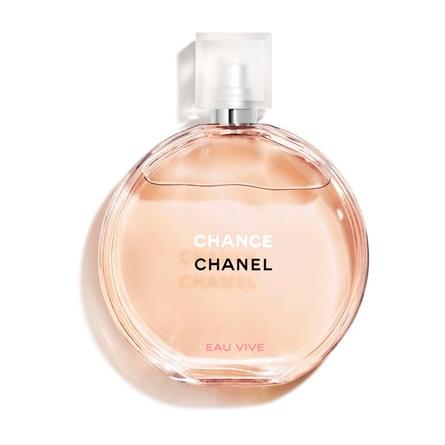 CHANEL EAU DE TOILETTE 50 ml
