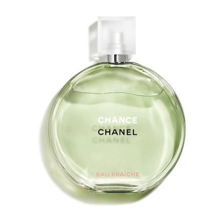 CHANEL EAU DE TOILETTE SPRAY 50 ml